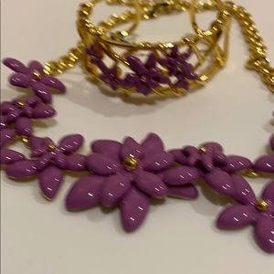 Talbots Jewelry - Talbots necklace and bracelet